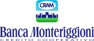 Logo monteriggioni