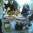 Assaggio di tartufo marzuolo