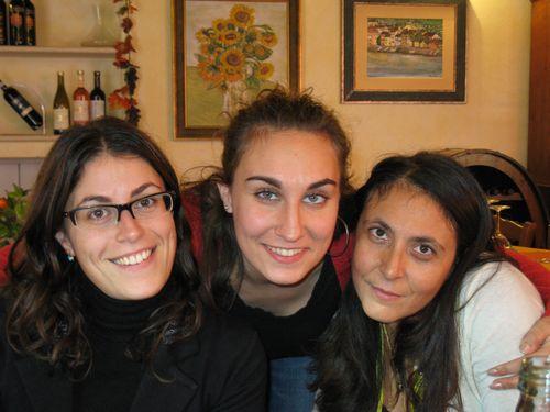 Le donne di Terranostra Siena